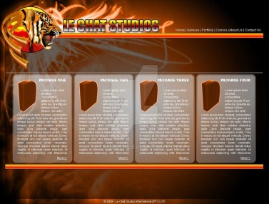 le_chat_studios_website_layout_by_tetsuo211-d22a4tx